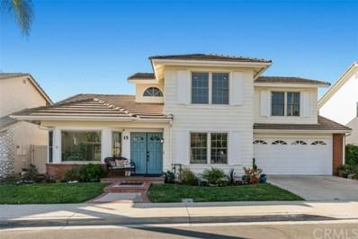 15 Woodswallow Lane, Aliso Viejo, CA 92656 - MLS#: LG20231951