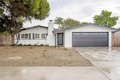 1650 Tustin Avenue, Costa Mesa, CA 92627 - MLS#: LG20236165