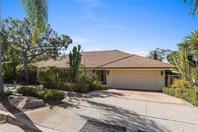 2939 Alta Laguna Boulevard, Laguna Beach, CA 92651 - MLS#: LG20236516
