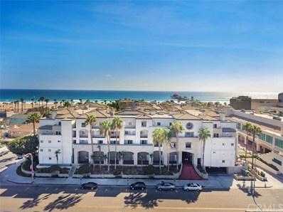 200 Pacific Coast Highway UNIT 347, Huntington Beach, CA 92647 - MLS#: LG20238835