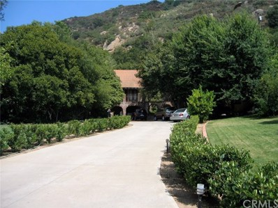 1248 Rocky Road, Simi Valley, CA 93063 - MLS#: LG20247149