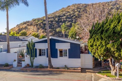 30802 Coast Highway UNIT K17, Laguna Beach, CA 92651 - MLS#: LG20247490