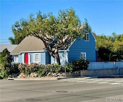290 Oak Street, Laguna Beach, CA 92651 - MLS#: LG20250720