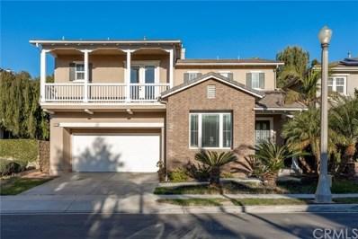 1605 Vista Luna, San Clemente, CA 92673 - MLS#: LG20252716