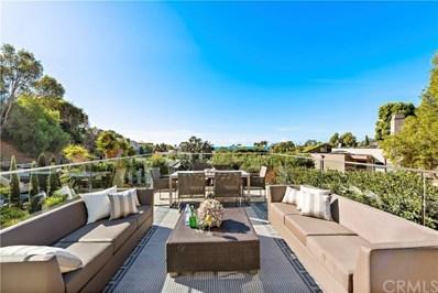 342 Y Place, Laguna Beach, CA 92651 - MLS#: LG20256976