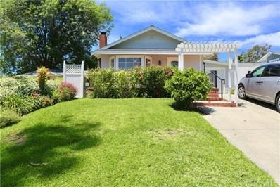416 Aster Street, Laguna Beach, CA 92651 - MLS#: LG21003555