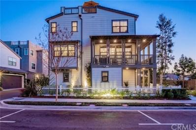 100 Marisol Street, Rancho Mission Viejo, CA 92694 - MLS#: LG21005500