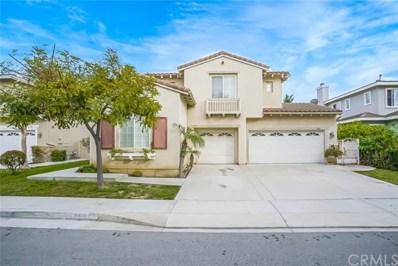 8190 Peppertree Lane, Cypress, CA 90630 - MLS#: LG21008074