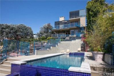 1179 Katella Street, Laguna Beach, CA 92651 - MLS#: LG21027828