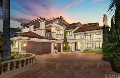 87 Ritz Cove Drive, Dana Point, CA 92629 - MLS#: LG21060628