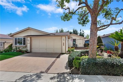 1528 E Canyon Lake, Santa Ana, CA 92705 - MLS#: LG21062292