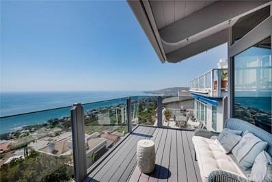 2505 Juanita Way, Laguna Beach, CA 92651 - MLS#: LG21080618