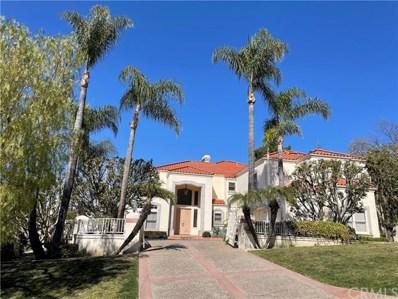 27952 Golden Ridge Lane, San Juan Capistrano, CA 92675 - MLS#: LG21087876