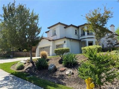 33881 Calafia Street, Temecula, CA 92592 - MLS#: LG21098366