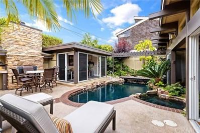 31562 Wildwood Road, Laguna Beach, CA 92651 - MLS#: LG21118573