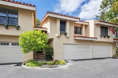 34101 Via California UNIT 13, San Juan Capistrano, CA 92675 - MLS#: LG21122676