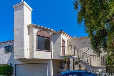 12600 Euclid Street UNIT 5, Garden Grove, CA 92840 - MLS#: LG21149594
