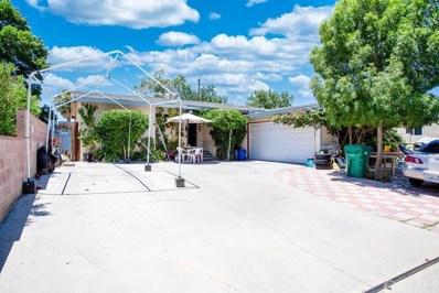 38459 3rd Street, Palmdale, CA 93550 - MLS#: LG21149769