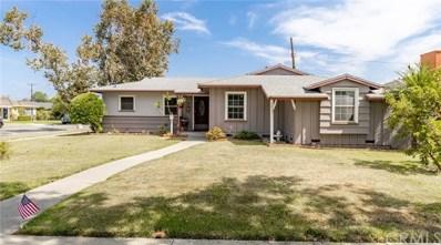 1033 W 18th Street, Santa Ana, CA 92706 - MLS#: LG21162880