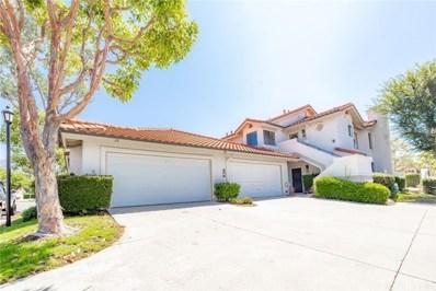 28 Floramar UNIT 39, Rancho Santa Margarita, CA 92688 - MLS#: LG21166180