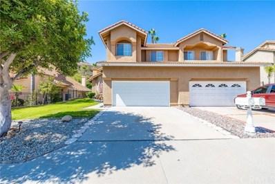 6080 E Hackamore Lane, Anaheim Hills, CA 92807 - MLS#: LG21175909
