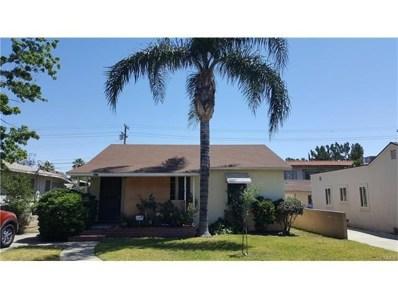 321 N Orange Avenue, Rialto, CA 92376 - MLS#: MB17116020