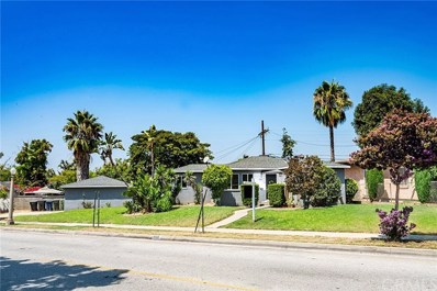 2901 Concord Avenue, Alhambra, CA 91803 - MLS#: MB17145957