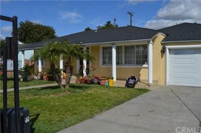 13628 Garfield Avenue, South Gate, CA 90280 - MLS#: MB17150761