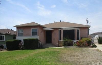 813 Donna Way, Montebello, CA 90640 - MLS#: MB17160369