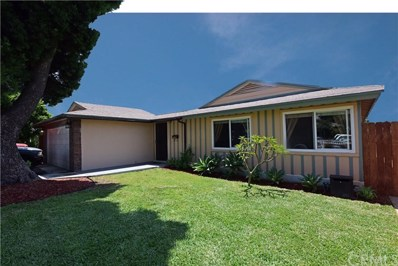 1186 E Kingsley Avenue, Pomona, CA 91767 - MLS#: MB17165106