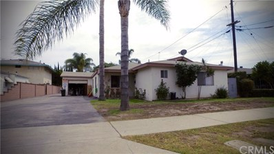 9314 Cedar Street, Bellflower, CA 90706 - MLS#: MB17186398