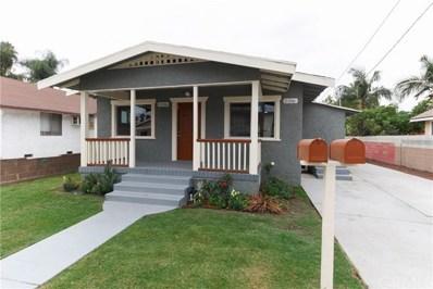 11106 Kauffman Street, El Monte, CA 91731 - MLS#: MB17190331
