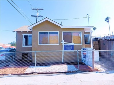 444 W Colden Avenue, Los Angeles, CA 90003 - MLS#: MB17195013