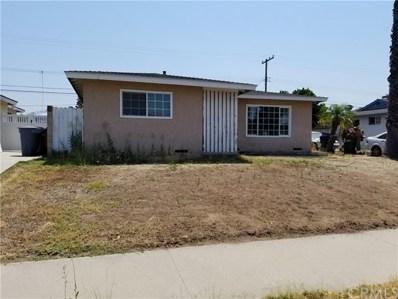 1338 N Aldenville Avenue, Covina, CA 91722 - MLS#: MB17217114