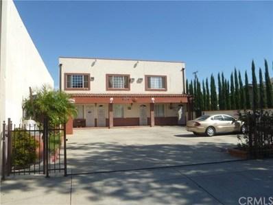 132 N 5th Street, Montebello, CA 90640 - MLS#: MB17222173