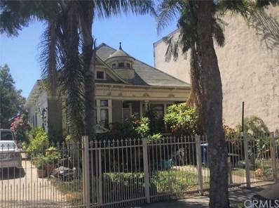 916 E 23rd Street, Los Angeles, CA 90011 - MLS#: MB17225536