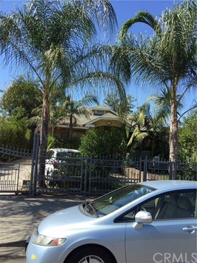 2819 8th Avenue, Los Angeles, CA 90018 - MLS#: MB17226484
