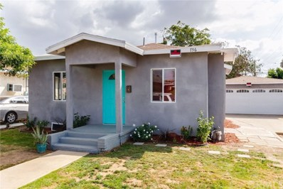 756 S Duncan Avenue, East Los Angeles, CA 90022 - MLS#: MB17227108