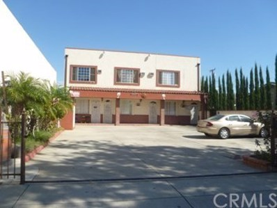 132 N 5th Street, Montebello, CA 90640 - MLS#: MB17228127