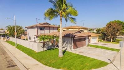 9821 Hawkstone Avenue, Whittier, CA 90605 - MLS#: MB17230088