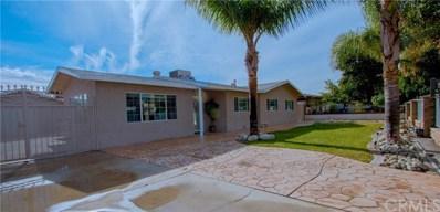 8251 Salina Street, Rancho Cucamonga, CA 91730 - MLS#: MB17232097