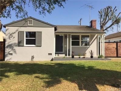 11013 Rose Drive, Whittier, CA 90606 - MLS#: MB17235933