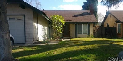 2127 S Pine Court, Ontario, CA 91761 - MLS#: MB17237808