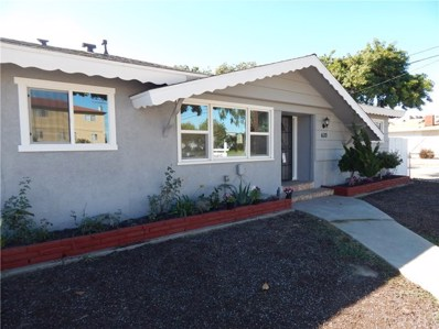 4130 W 147th Street, Lawndale, CA 90260 - MLS#: MB17240580