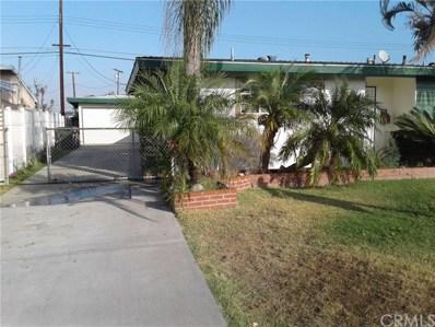 10091 Lanett Avenue, Whittier, CA 90605 - MLS#: MB17250045