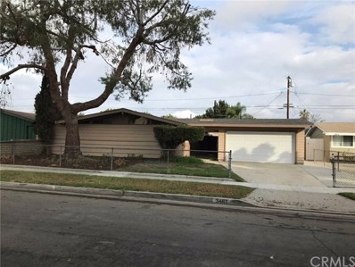 3461 E La Jara Street, Long Beach, CA 90805 - MLS#: MB17255871