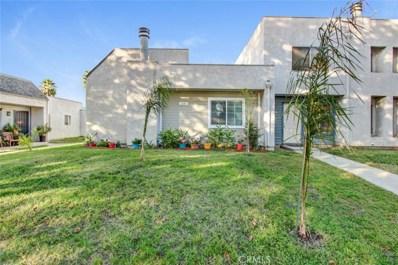 1520 Coulston Street UNIT 34, San Bernardino, CA 92408 - MLS#: MB17259814