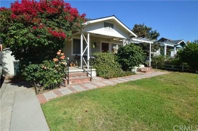 217 Daroca Avenue, San Gabriel, CA 91775 - MLS#: MB17260276