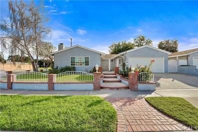 6656 Mount Lowe Drive, Buena Park, CA 90620 - MLS#: MB17263079