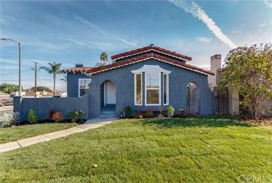 9100 S Hobart Boulevard, Los Angeles, CA 90047 - MLS#: MB17267701